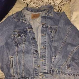Levi's XL Denim Jacket